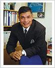 Deepak Bdr. Silwal, CEO